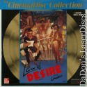 Law of Desire NEW Rare CinemaDisc LaserDisc Banderas Comedy Foreign