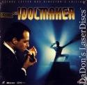 The Idolmaker AC-3 RM WS Rare NEW LaserDisc Directors Drama