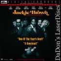 Jackie Brown DTS WS Rare LaserDisc Grier Jackson Fonda De Niro Thriller