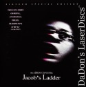 Jacob's Ladder Special Edition AC-3 Widescreen Rare LaserDisc Horror