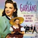 Judy Garland The Golden Years at MGM Rare LaserDisc Box Musical