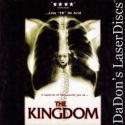 The Kingdom LaserDisc Box Set Foreign Udo Kier Horror