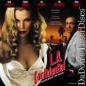 L.A. Confidential AC-3 WS LaserDisc Crowe Spacey Basinger Crime Drama *CLEARANCE*