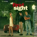 ...At First Sight 1995 Rare NEW LaserDisc Silverman Cortese Comedy
