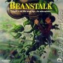 Beanstalk Full Moon Rare NEW LaserDisc Rennaand McAuley Comedy