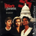 Hitler's Daughter Rare LaserDisc NEW Anderson Cassidy Thriller