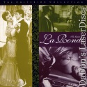 La Ronde Rare Criterion NEW LaserDisc #264 Signoret Drama Foreign