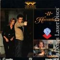 11 Harrowhouse Rare LaserDisc WS Bergen Mason Spoof Comedy