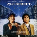 29th Street Rare NEW LaserDisc Aiello LaPaglia Comedy