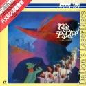 The Pied Piper Widescreen Mega-Rare LaserDisc Japan Only Cormack Drama