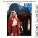 Poison Ivy UNCUT Rare LaserDisc Drew Barrymore Thriller