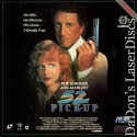 52 Pick-Up Rare LaserDisc Scheider Ann-Margret Thriller