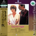 Day for Night Mega-Rare Japan Only LaserDisc Drama