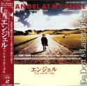 An Angel at My Table Widescreen Rare Japan Only LaserDisc Cooper Fox Drama