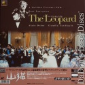 The Leopard WS Mega-Rare Japan Only LaserDisc Box Set