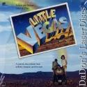 Little Vegas A Desert Story Rare LaserDisc Comedy