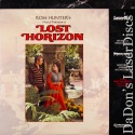 Lost Horizon PSE Rare LaserDisc Pioneer Special Edition