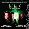 Mimic AC-3 WS Rare NEW LaserDisc Sorvino Northam Brolin Horror