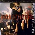 Montenegro WS Rare LaserDisc Criterion #317 Woman's Liberation Comedy