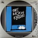 The Moon Is Blue Mega-Rare LaserDisc McNamara Niven Comedy *CLEARANCE*