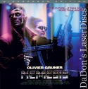 Nemesis DSS WS Rare LaserDisc Olivier Gruner Cyborgs Rule! Sci-Fi *CLEARANCE*