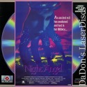 Night Angel Rare LaserDisc NEW Jank Horror *CLEARANCE*