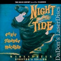Night Tide WS Dir Cut Roan Rare NEW LD Hopper Lawson Drama