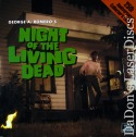 Night of the Living Dead Elite Rare LD Romero Horror