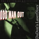 Odd Man Out Rare Criterion LaserDisc #280 Mason Ryan