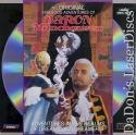 Original Fabulous Adventures of Baron Munchausen LaserDisc *CLEARANCE*