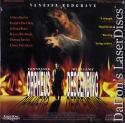 Orpheus Descending Rare LaserDisc Redgrave Anderson Drama *CLEARANCE*