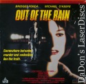 Out of the Rain Rare LaserDisc O'Keefe Fonda Drama *CLEARANCE*