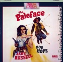 The Paleface Encore NEW Rare LaserDisc Bob Hope Comedy