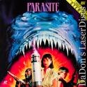 Parasite Shadow Rare Cult LaserDisc Moore Horror