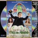 Pass the Ammo Rare LaserDisc Paxton Potts Curry Comedy *CLEARANCE*