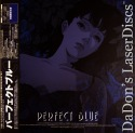 Perfect Blue AC-3 WS Rare LaserDisc Box Set Japan Anime