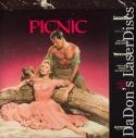 Picnic WS PSE Rare LaserDisc Pioneer Special Edition