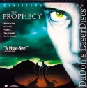The Prophecy WS Rare LaserDisc Walken Koteas Madsen Stoltz Horror *CLEARANCE*