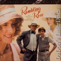 Rambling Rose LaserDisc Pioneer Special Ed WS Box Coming-of-Age Drama