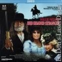 Red Headed Stranger NEW LaserDisc Willie Nelson Western