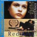 Red Kiss NEW CinemaDisc LaserDisc Valandrey Wilson