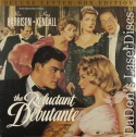 The Reluctant Debutante Widescreen Rare LaserDisc