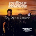 The Road Warrior - Mad Max 2 Widescreen Remastered Rare LaserDisc Sci-Fi