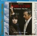 Roads to the South Rare CinemaDisc LaserDisc