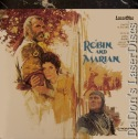 Robin and Marian Rare PSE NEW LaserDisc Pioneer Special Ed Romantic Drama