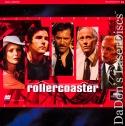 Rollercoaster WS Rare LaserDisc Fonda Segal Widmark