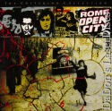 Rome Open City Criterion #257 Rare NEW LaserDisc Magnani