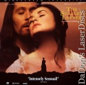The Scarlet Letter AC-3 WS Rare LaserDisc Oldman Duvall Romantic Drama *CLEARANCE*