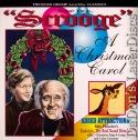 Scrooge A Christmas Carol 1951 Roan Rare LaserDisc Sim Musical