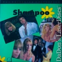 Shampoo Widescreen Criterion #79 Rare NEW LaserDisc Beatty Hawn Comedy
